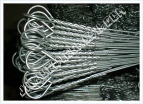 Bale Tie Wire Hebei Anping Jinjue Hardware Wire Mesh Co